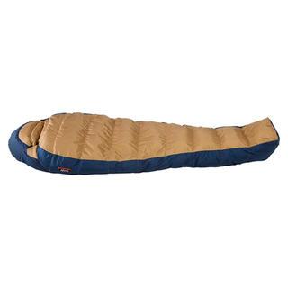 ナンガ(NANGA)のナンガ オーロラライト 750DX レギュラー ゴールド 寝袋 シュラフ(寝袋/寝具)