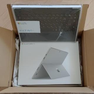 マイクロソフト(Microsoft)のSurface Pro6(ノートPC)