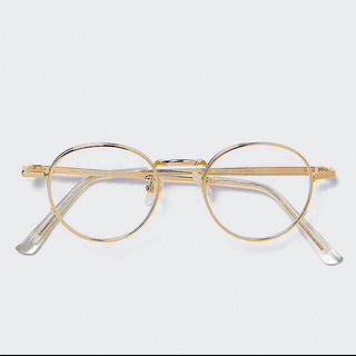 ZARA - 【新品】ZARA 最新作  メタルフレーム付きサングラス