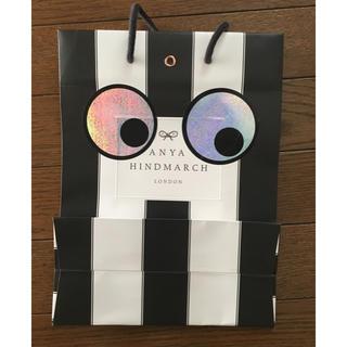 アニヤハインドマーチ(ANYA HINDMARCH)のANYA HINDMARCH の紙袋(その他)