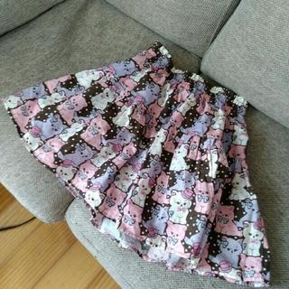 スイマー(SWIMMER)のスカート(ミニスカート)
