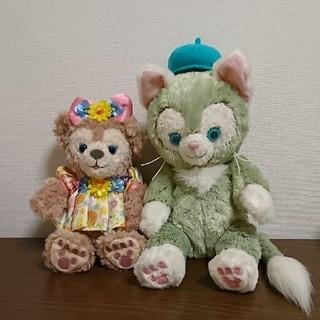 ジェラトーニ(ジェラトーニ)のシェリーメイ&ジェラトーニ(キャラクターグッズ)