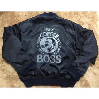 ボス(BOSS)のメリー様専用(フライトジャケット)