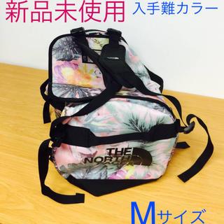 ザノースフェイス(THE NORTH FACE)の【超入手難カラー】the north face duffel bag Mサイズ(リュック/バックパック)