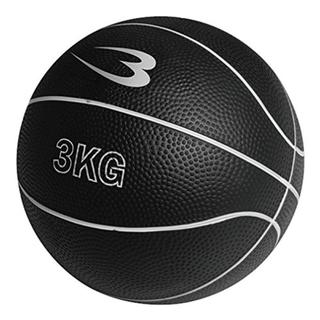 ★送料無料★パフォーマンス向上‼メディシンボール 3kg (トレーニング用品)