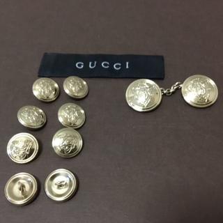 グッチ(Gucci)のGucciボタン(その他)