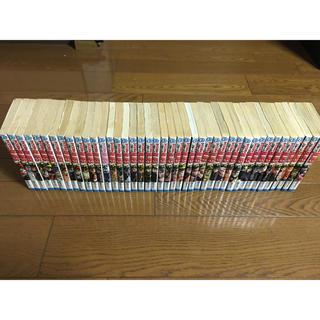 シュウエイシャ(集英社)のろくでなしBLUES  42巻 全巻セット!!(全巻セット)