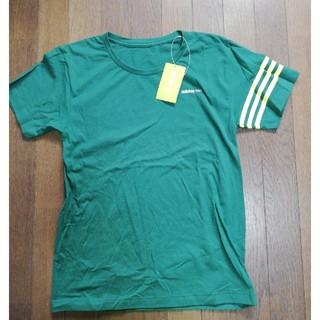 アディダス(adidas)の新品未使用品 アディダスティーシャツM (Tシャツ(半袖/袖なし))