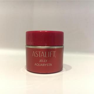 アスタリフト(ASTALIFT)のアスタリフト ジェリーアクアリスタ(ブースター / 導入液)