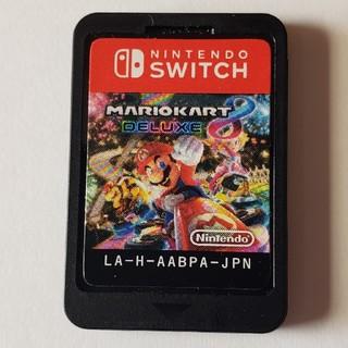 Nintendo Switch - yo様専用 任天堂Switchソフト マリオカート8デラックス