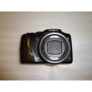 キヤノン(Canon)のCanon PowerShot SX130IS 動作確認済 !!(コンパクトデジタルカメラ)