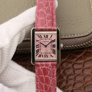 カルティエ(Cartier)のカルティエ タンクソロ SM W5200000(腕時計)