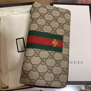 グッチ(Gucci)のGUCCI 長財布(長財布)