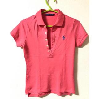 ラルフローレン(Ralph Lauren)のラルフローレン ポロシャツ S(ポロシャツ)