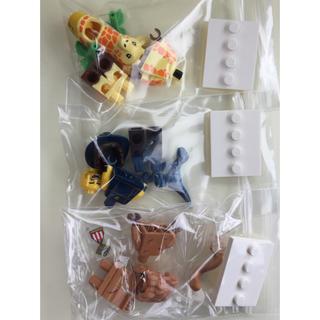 レゴ(Lego)のレゴ ミニフィグ(知育玩具)