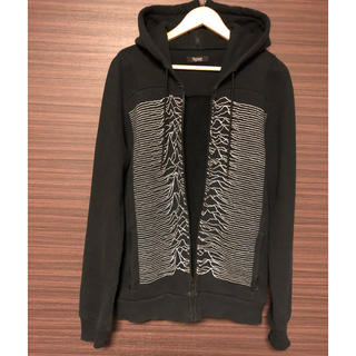 Undercover joy division 09aw パーカー