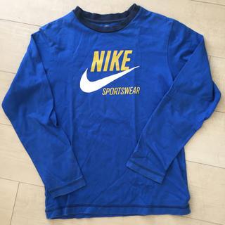ナイキ(NIKE)のナイキ ロンT 150(Tシャツ/カットソー)