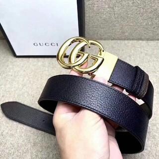 グッチ(Gucci)の【定価 新品】GUCCIベルト105cm (ベルト)