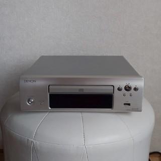 デノン(DENON)のCDプレーヤー  DENON  DCD-F107(その他)