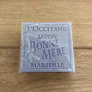 L'OCCITANE - 【新品】ロクシタン ボンメールソープLV (化粧石けん)