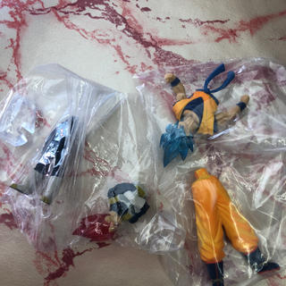 ドラゴンボール(ドラゴンボール)のドラゴンボール超HGシリーズ(キャラクターグッズ)