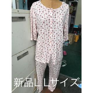 新品パジャマ L Lサイズ(パジャマ)