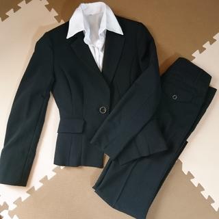 デュレル(Durer)のスーツ 3点セット レディース Sサイズ (スーツ)