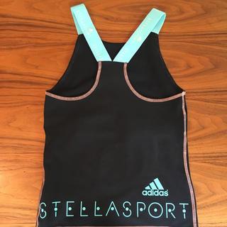 アディダスバイステラマッカートニー(adidas by Stella McCartney)のadidas ステラスポーツ タンクトップ(ウェア)