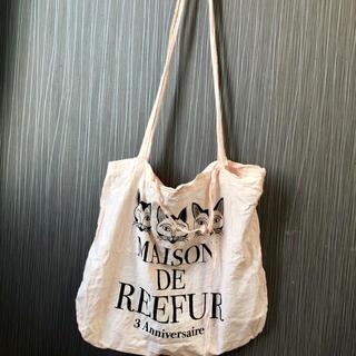 メゾンドリーファー(Maison de Reefur)のエコバック(エコバッグ)