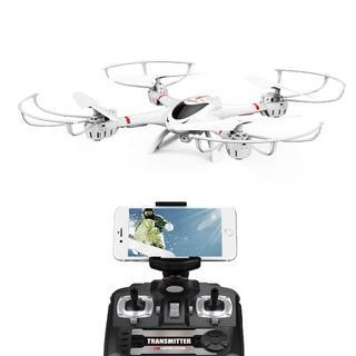 MJX WIFI カメラ付き ドローン 日本語説明書付属
