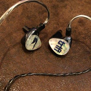 アイリバー(iriver)のJH Audio TriFi(ヘッドフォン/イヤフォン)