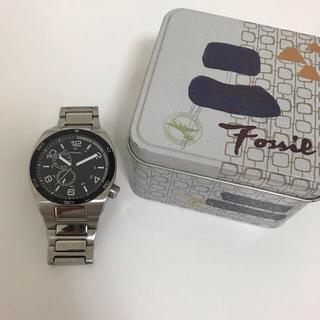 フォッシル(FOSSIL)のdana様ご専用 FOSSIL フォッシル 電池交換済 メンズ 腕時計(腕時計(アナログ))