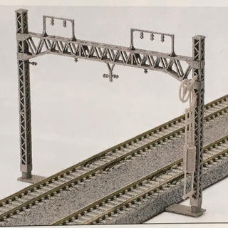 KATO Nゲージ 架線柱 31本(鉄道模型)