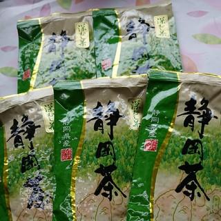 農家さん  まかないのお茶  100g5袋(茶)