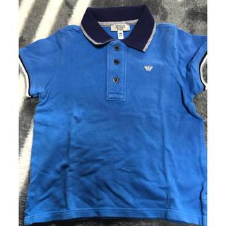 アルマーニ(Armani)のアルマーニ ARMANI BABY ポロシャツ(Tシャツ/カットソー)