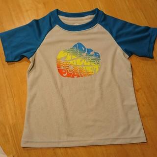マーモット(MARMOT)のマーモット110 Tシャツ 美品(Tシャツ/カットソー)
