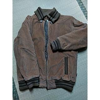 ウールリッチ(WOOLRICH)のWOOL RICH 中綿リブ切り替えジャケット(ブルゾン)