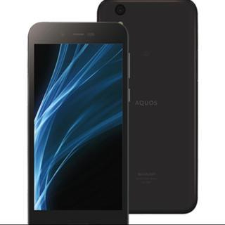 シャープ(SHARP)の【ジョー様専用】AQUOS sense lite SH-M05 3台(スマートフォン本体)