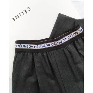 セリーヌ(celine)の売り尽くしsale様 ★1回目のお支払い パンツ ウール CELINE(カジュアルパンツ)