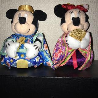 ディズニー(Disney)のディズニー 雛人形(人形)