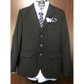 フォーマルスーツ 男の子 165A正装(セレモニードレス/スーツ)