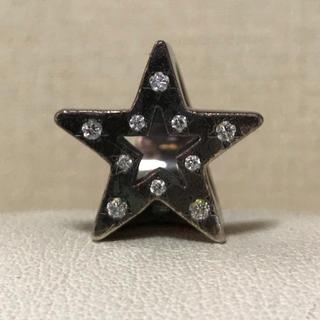 バンクロバー(BANKROBBER)のbankrobber STAR BRIGHT RING 19号(リング(指輪))