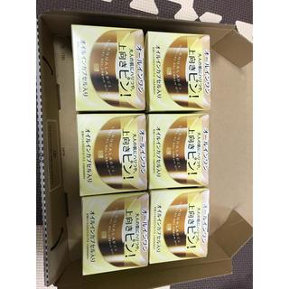 アクアレーベル(AQUALABEL)のアクアレーベル オールインワン オイルイン 6個(オールインワン化粧品)