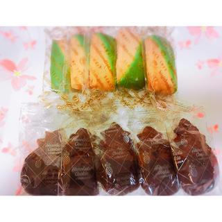 ホノルルクッキー (菓子/デザート)