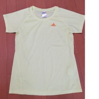 アディダス(adidas)のアディダス トレーニングウェア レディースTシャツ(ウェア)