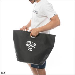 ビラボン(billabong)の新品!BILLABONGビラボン☆防水バケツ ウエットバッグ BLK(サーフィン)