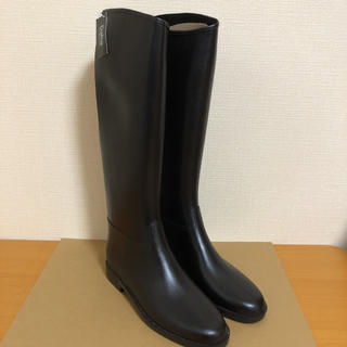 ダフナ(Dafna)の新品タグ付  Dafna  ダフナ レインブーツ ロングブーツ (レインブーツ/長靴)