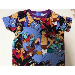 ディズニー(Disney)のディズニーランド 110 Tシャツ アラジン ディズニーシー(Tシャツ/カットソー)