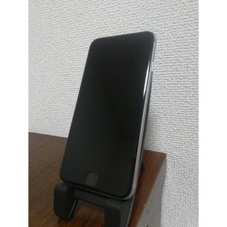 iPhone6 au 16G 本体(スマートフォン本体)