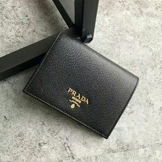 プラダ(PRADA)の新品 プラダ PRADA 財布  長財布 レザー   (長財布)
